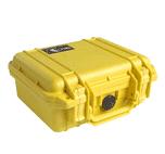 Maleta Peli 1200 amarilla