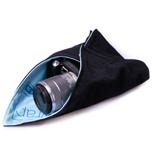 X-WRAP Tela protectora de microfibra para cámaras, 30x30cm