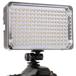 Antorcha LED Aputure AL-H160 CRI 95