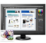 eizo coloredge cx241 - incluye licencia ColorNavigator