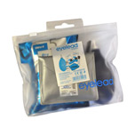 Eyelead Kit de limpieza Optica- Mini Low Carbon II
