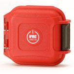 1100 HPRC - Media Case vacía roja
