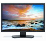 Monitor NEC MultiSync P242W black