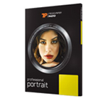 Papel Tecco: PHOTO PSR250 Portrait Silk Raster  (A3 50 hojas)