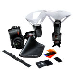 Kit LumiQuest Bodas/Eventos