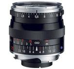 Objetivo Zeiss Biogon T*2/35 ZM negro para montura Leica M