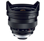 Objetivo Zeiss Distagon T*2.8/15 ZM negro para montura Leica M