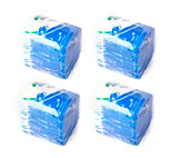 100 Toallitas WET and DRY p.lentes LC-7010-100