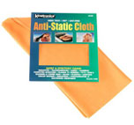 Anti-Static Cloth - Gamuza antiesatic Kinetronic - tamaño grande