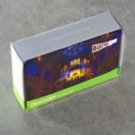 Light Blaster creativekit Pro Gobos Kit 1