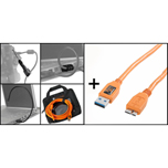 kit Starter Tethering con cables USB 3.0 micro-B