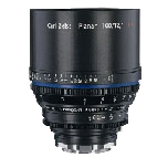 Objetivo Zeiss Compact Prime CP.2 EF 100/T2,1 CF