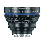 Objetivo Zeiss Compact Prime CP.2 EF 18/T3,6