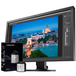 Monitor Eizo Coloredge CS2731 + calibrador i1 Display PRO