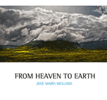 From Heaven to Earth firmado por José María Mellado