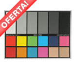 DGK Color Tools DKK-Pro Color Calibration (impresa digitalmente en offset)
