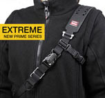 Correa profesional Carry Speed Xtreme Black New Prime Series