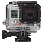 HD HERO3 White