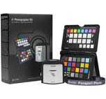 X-Rite i1Photographer Kit (i1Display Pro y ColorChecker Passport)