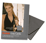 Kodak Gray Cards R-27