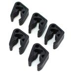 Koziro Raptor 15 mm clips para cables