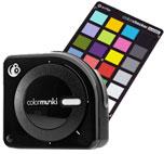 Calibrador Colormunki PHOTO + colorchecker classic (mini)