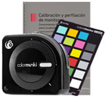 colormunki photo libro