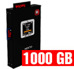 Nexto Media Storage  ND-2901 con disco de 1TB (5400rpm)