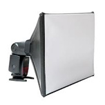 LumiQuest Softbox II (LQ-109)