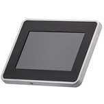 TPV - TabletSafe Android Plateado-antracita