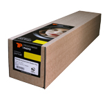 Papel Tecco: PHOTO PSR250 Portrait Silk Raster, 61,0 cm x 30 m