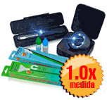 VisibleDust Sensor Clean Bundle Full Frame 1.0x