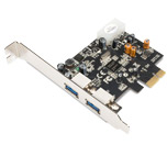La Cie USB 3.0 PCI Express Card (1x)