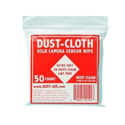 DUST-CLOTH Extra Soft