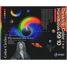 EIZO Desktop Color Handbook 09-10 (Inglés)
