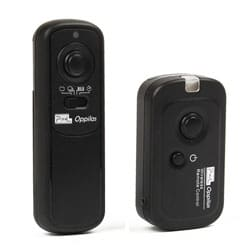 Pixel Oppilas Canon RW221 N3 disparador wireless