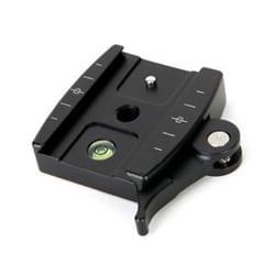 60mm Quickshoe QL-60 (palanca rápida)