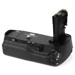 Empuñadura Pixel Vertax Canon 5D Mark III (BG-E11)