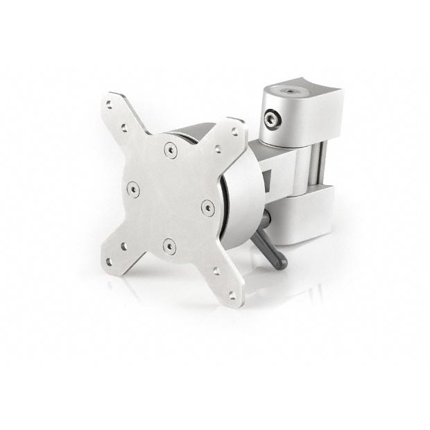 Brazo articulado 1 Aluminio para grandes pesos