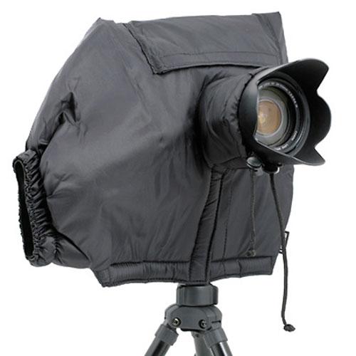 M-6399 Cubierta universal para la lluvia para cámaras DSLR