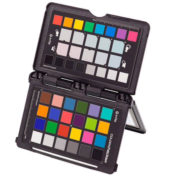 ColorChecker Passport de Xrite (nueva sin caja de carton)
