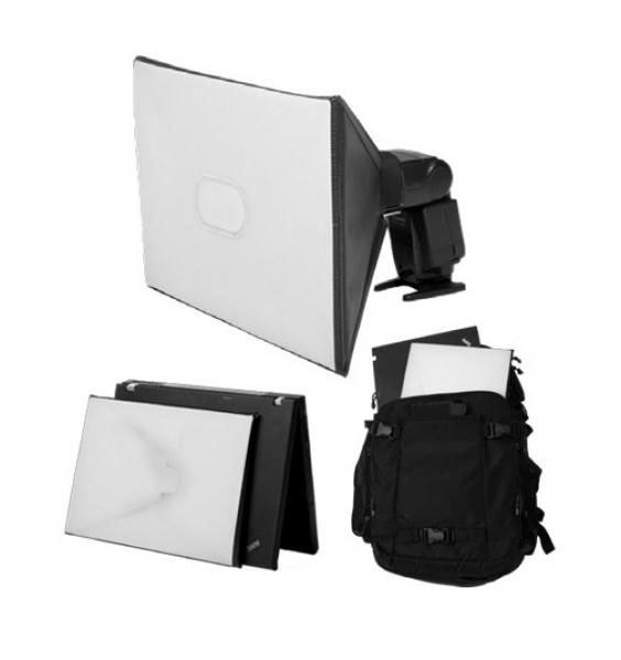 LumiQuest  Soft Box LTp LQ-124