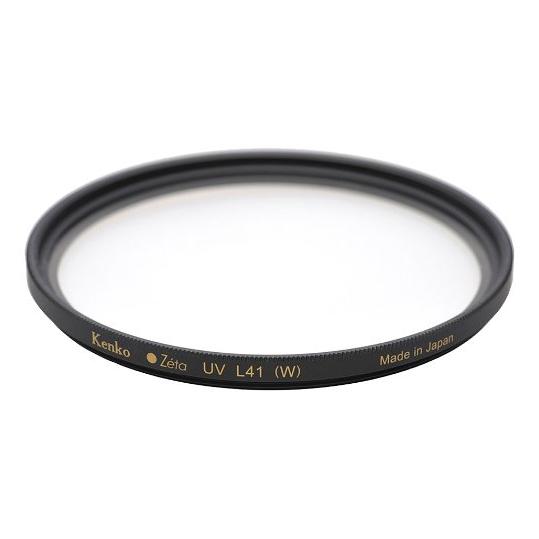 Filtro Zéta ultravioleta L41 58mm