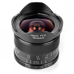 7 Artisans 12mm F2.8 Sony E Mount (APS-C)