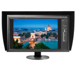 Eizo ColorEdge CS2731 + visera aluminio