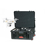 Maleta HPRC2700W para DJI Phantom 3 Professional and Advanced