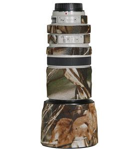 Funda LensCoat Canon 100-400 IS II max4