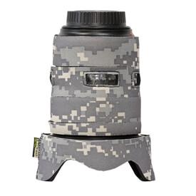 Funda LensCoat Canon 24-70L F/2.8 IS II digital camo