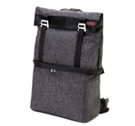 Red Label Mochila Sling Bag gris