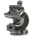 Ultimate Ball-Head Standard Clamp with Detent Pin